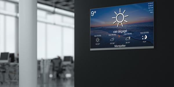L'importance de l'aménagement d'un écran vitrine
